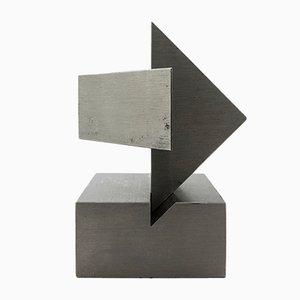 Modulare Skulptur von Carlo Mo für Tecno, 1981