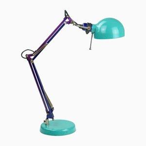 Vintage Industrial Articulating Desk Lamp