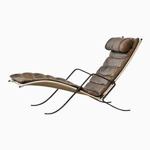 Vintage Sessel von Preben Fabricius & Jørgen Kastholm für Kill International