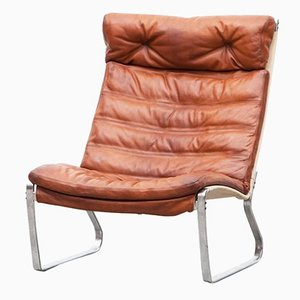 Vintage Sessel von Jørgen Kastholm für Kill International