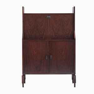 Rio Rosewood Sideboard by Claudio Salocchi for Sormani, 1960s