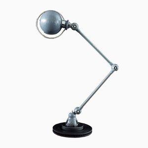 Vintage Industrie Lampe von Jean-Louis Domecq für Jieldé