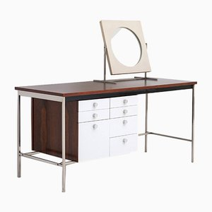 Mid-Century Vanity Table or Desk by Alfred Hendrickx for Belform