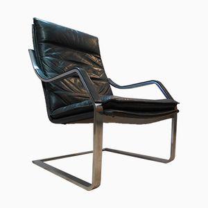 Vintage Komet D250 Sessel von Rudolf B. Glatzel für Knoll Inc. / Knoll International