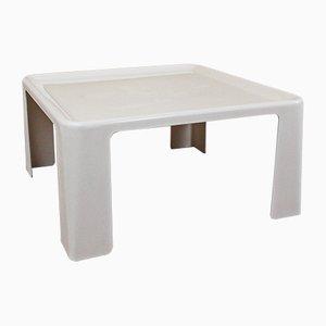 Table Carrée parMario Bellinipour C & B Italia, 1960s