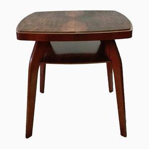 Vintage Coffee Table by Jindřich Halabala for UP Zavody