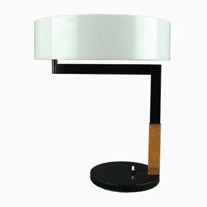 Model 1277 Desk Lamp by J.T. Kalmar for Kalmar, 1960s