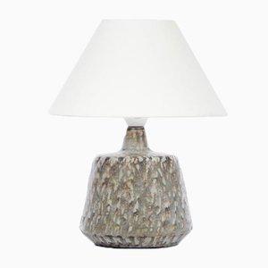 Mid-Century Modern Small Ceramic Lamp by Gunnar Nylund for Rörstrand