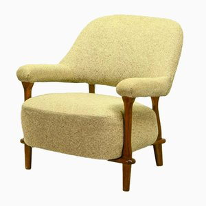 Mid-Century Lounge Chair by Theo Ruth for Artifort, 1957
