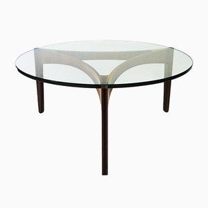 Coffee Table by Sven Ellekaer for Christian Linneberg Møbelfabrik, 1962