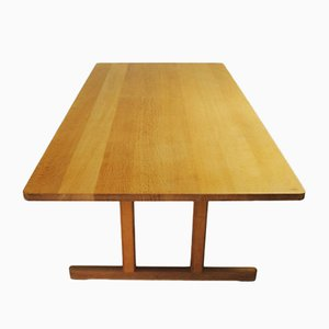 Model 6286 Dining Table by Børge Mogensen for Fredericia, 1964