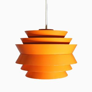Vintage Ceiling Lamp by Carl Thore