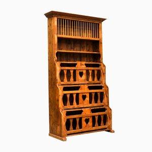 Irish Chicken Cabinet, 1950s