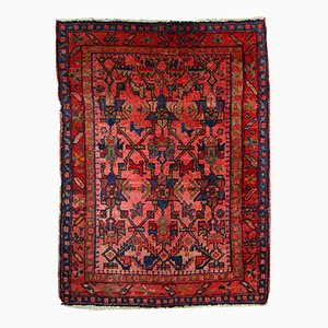 Handgeknüpfter Persischer Malayer Teppich, 1920er