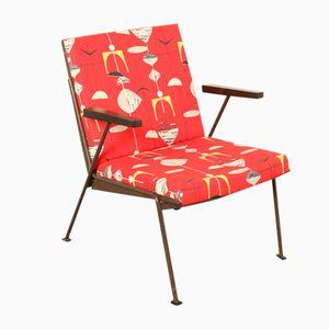 Oase Sessel von Willem Hendrik Rietveld für Ahrend de Cirkel, 1950er