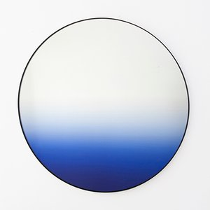Gradient Mirror by Phillip Jividen