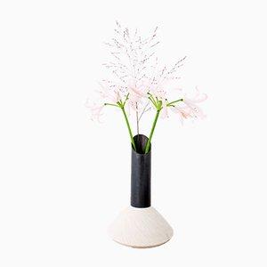 Vase Traces 4 Sophie Dries, 2017