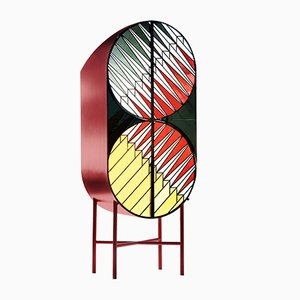 Credenza Cabinet by Patricia Urquiola & Federico Pepe for Editions Milano, 2016