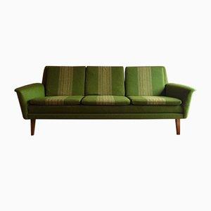 Mid-Century 3-Sitzer Sofa von Folke Ohlsson für Fritz Hansen, 1960er