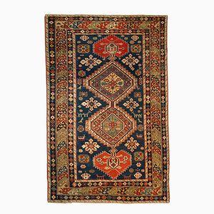 Handgeknüpfter Kaukasischer Karakachli Teppich, 1870er
