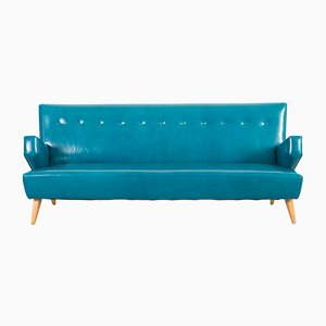 Mid-Century Model 37 Sofa by Jens Risom for Knoll Inc./ Knoll International