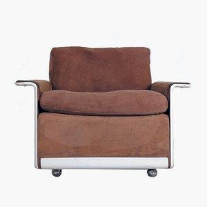 Programm 620 Sessel mit Hoher Rückenlehne von Dieter Rams für Vitsoe, 1973