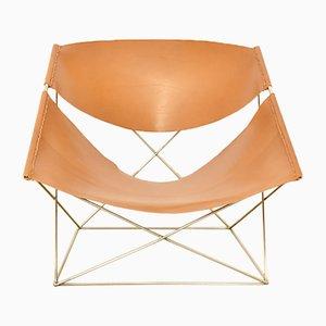 F675 Chair by Pierre Paulin for Artifort, 1963