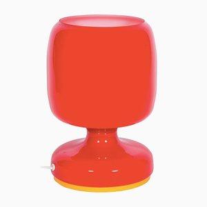 Czech Red Lamp, 1970s