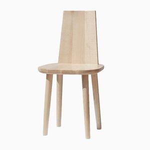 Origami Chair by Mario Alessiani for Dialetto Design