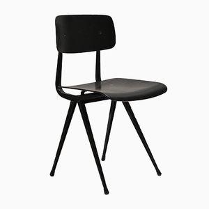Mid-Century Result Stuhl von Friso Kramer für Ahrend De Cirkel
