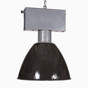 Lampada industriale, anni '50