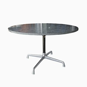 Mid-Century Contract Table by Charles & Ray Eames for Herman Miller