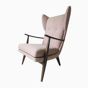 Armchair by Walter Knoll for Knoll Antimott, 1950s