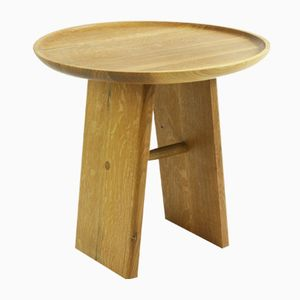 Slant Tisch von Phillip Jividen