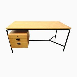 Desk by Pierre Paulin for Thonet, 1950s