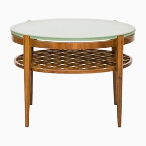 Mid-Century Scandinavian Coffee Table from Bodafors