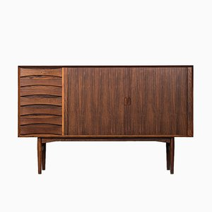 Vintage OS63 Sideboard by Arne Vodder for Sibast
