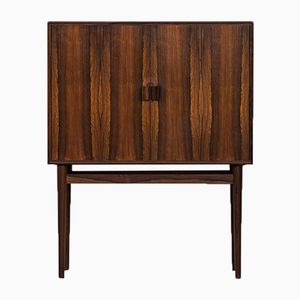 Model 63 Bar Cabinet by Helge Vestergaard Jensen for Jason Møbler, 1950s