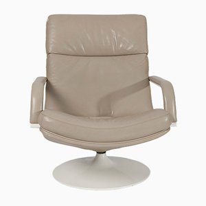 F156 Easy Chair by Geoffrey Harcourt for Artifort