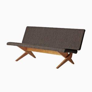 Scissor Sofa von Jan Van Grunsven für Ums Pastoe, 1950er