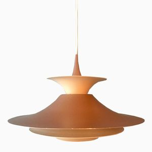 Danish Radius 1 Pendant Lamp by Erik Balslev for Fog and Mørup, 1960s