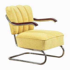 Bauhaus Sessel von Mücke Melder, 1930er