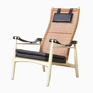 Vintage Lounge Chair by P.J. Muntendam for Gebr. Jonkers