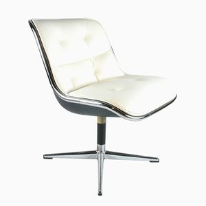 Swivel Chair by Charles Pollock for Knoll International, 1960s