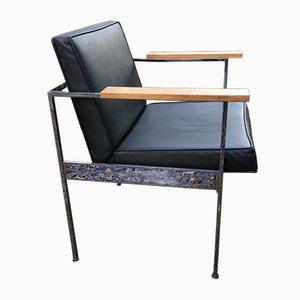 Paddle Armlehnstuhl von George Nelson für Herman Miller, 1960er