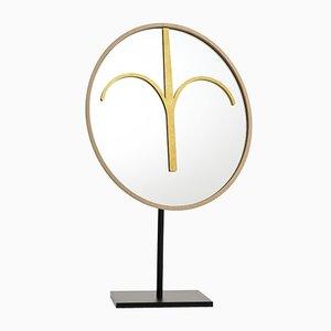 Eze Wise Mirror von Lorenza Bozzoli für Colé, 2015