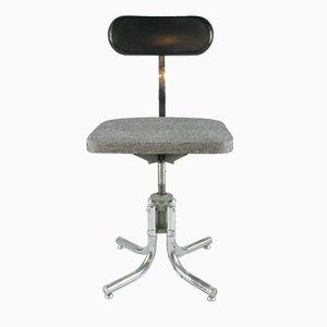 Vintage Industrial Chair from Bienaise