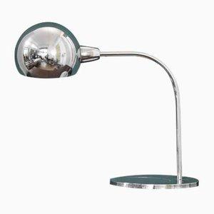 Venticinque Tischlampe von Asti für Fontana Arte, 1960er