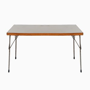 Industrial 3705 Dinning Table by Wim Rietveld for Gispen