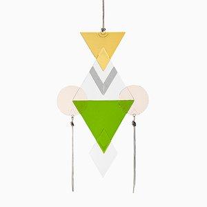 Amuleto da parete Mojo #3 di Serena Confalonieri